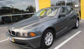 BMW Série 5 520 i