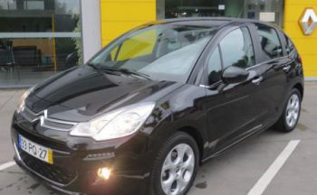 CITROEN C3 1.4 HDI Collection