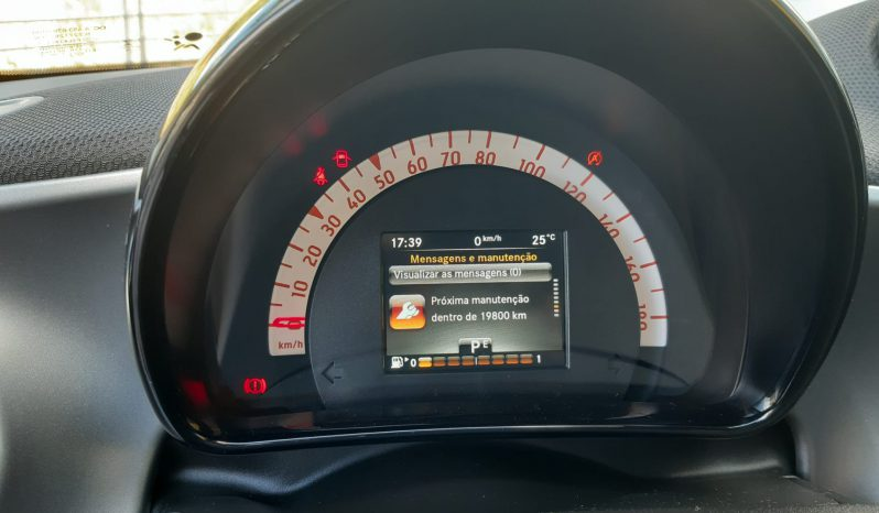 Smart Forfour 1.0 Passion completo