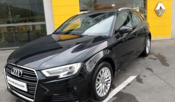 Audi A3 Sportback 1.6 TDI 116