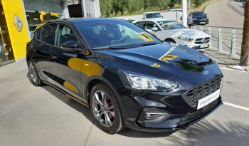 Ford Focus 1.0 Ecoboost ST-Line completo
