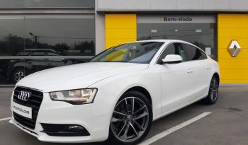 Audi A5 Sportback 2.0 TDI Attraction 177 CV