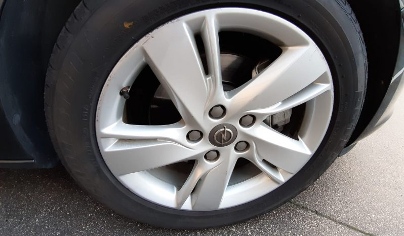 Opel Astra J Sport Tourer 1.6 CDTI Executive110 completo