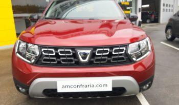 Dacia Duster Serie Limitada  Adventure 1.3 TCE 130 completo