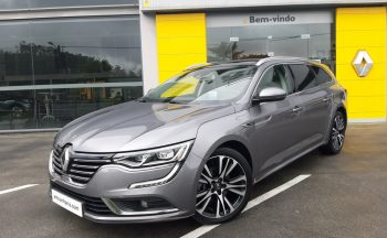 Renault Talisman ST 1.7 DCI Initiale 150 4 Control