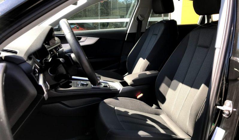 Audi A4 2.0 TDI S-Tronic completo