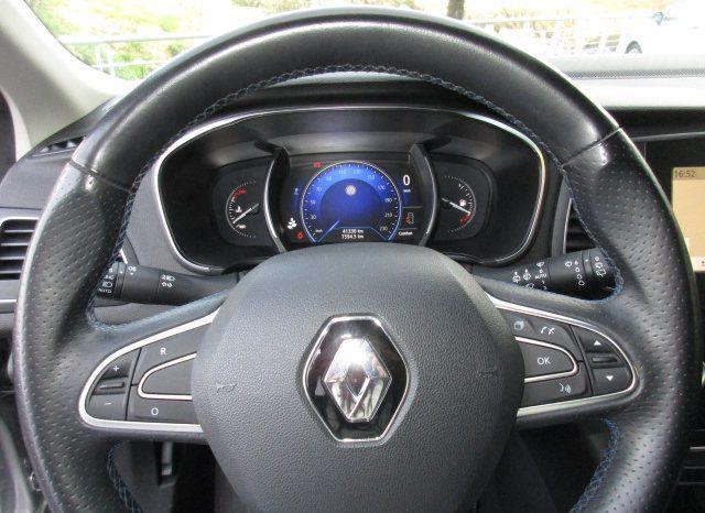Renault Megane 1.5 DCI GT-Line completo