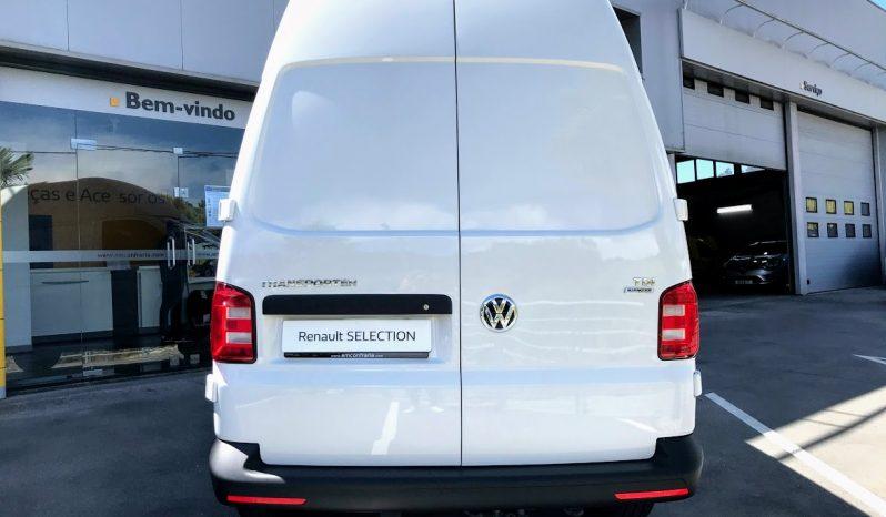 VW Transporter 2.0 TDI Teto Alto completo