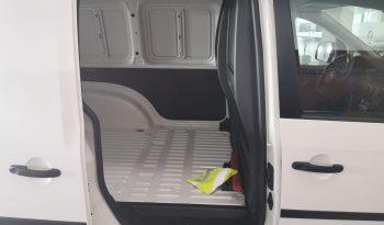 VW Caddy 2.0 TDI completo