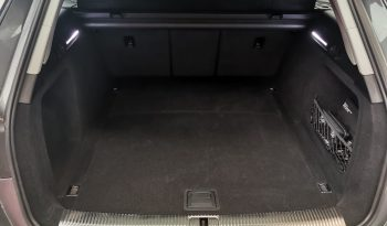 AUDI A4 Avant 2.0 TDI S-Tronic completo