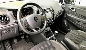 RENAULT Captur 0.9 TCe Exclusive completo