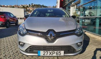 RENAULT Clio ST 0.9 TCe Limited completo