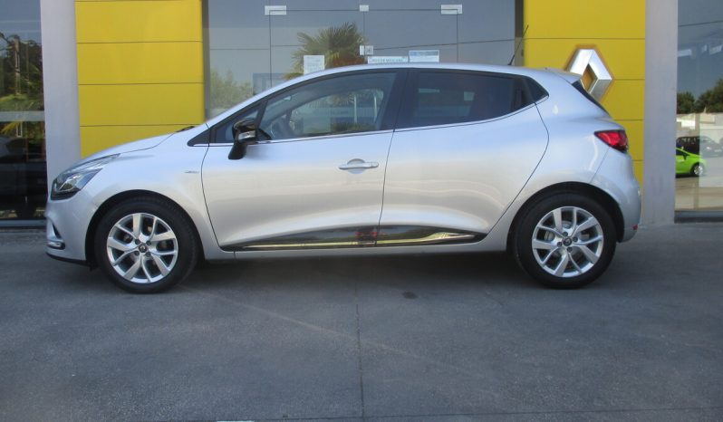 RENAULT Clio 1.5 dCi Limited completo