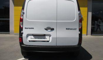 RENAULT Kangoo 1.5 dCi completo
