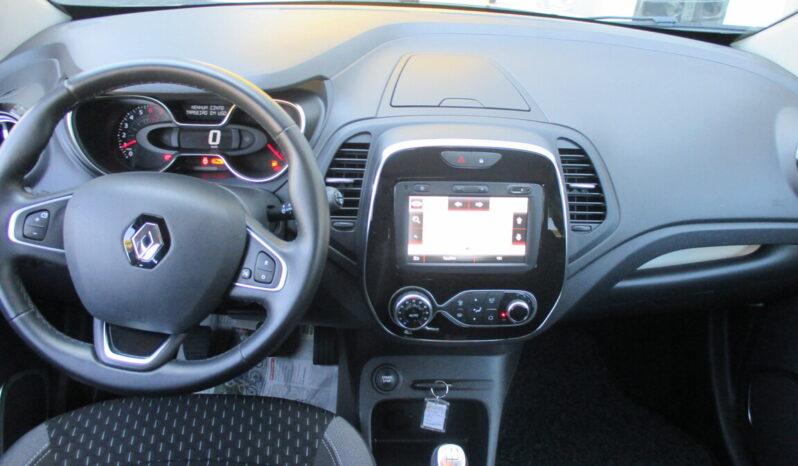 Renault Captur 0.9 TCE Exclusive completo