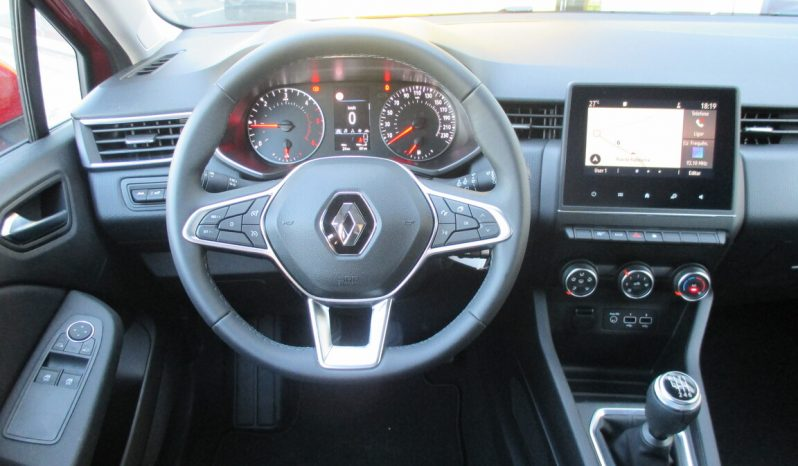 RENAULT Clio 1.5 Blue dCi Intens completo