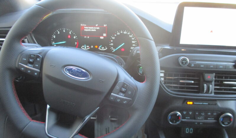 FORD Focus SW 1.0 Ecoboost ST-Line MHEV completo