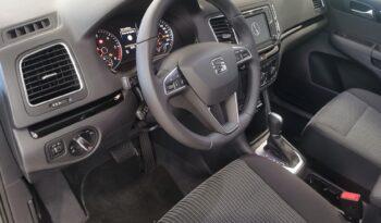 SEAT Alhambra 2.0 TDI Style DSG completo